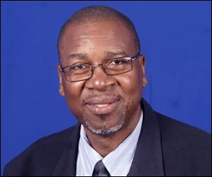 Jonathan Bass - SCAPSA CEO
