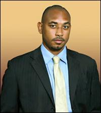 Mr. Jonel Powell - PAM Party
