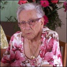 Josephine Astaphan On Her 90th Birthday