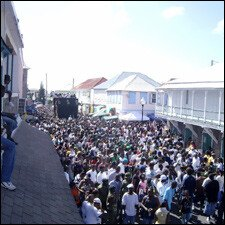 Grand Masters on Jouvert Morning - 2009
