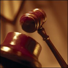Judge Drops The Gavel On Decision