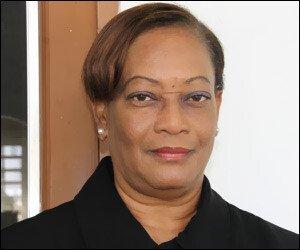 Justice Lorraine Williams