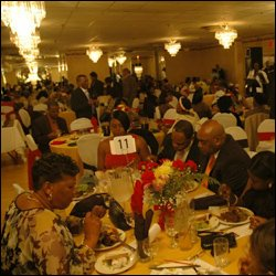 KANA's Mother's Day Gala In 2008