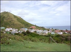Keys Village Housing Development - St. Kitts