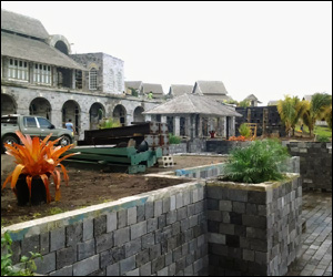 St. Kitts' Newest Resort Opening Soon