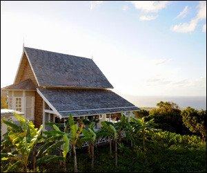 Kittitian Hill - St. Kitts