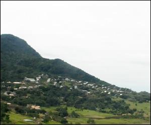 Kittitian Hill - March 2014