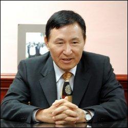 South Korean Ambassador - Mr. Kang Sung-zu