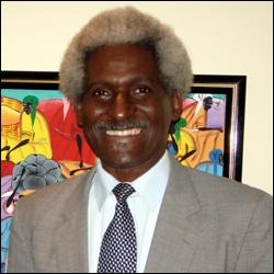 US Ambassador - Mr. Larry L. Palmer