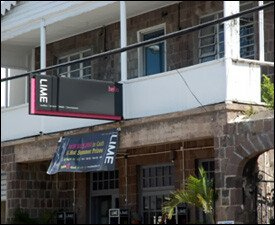 LIME Offices - Cayon Street - Basseterre