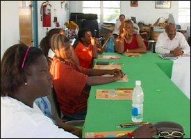 St. Kitts - Nevis Pottery Workshop
