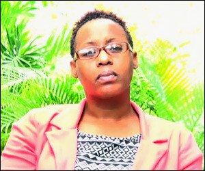 Lorencia Tyson - Nevis Consumer Affairs