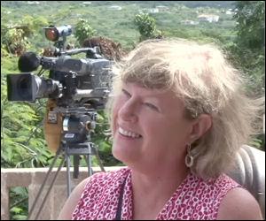 Maggie Harper - WCVB TV