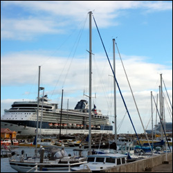 The Marina at Port Zante