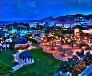 Marriott Residences - St. Kitts, WI