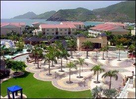 Marriott Vacation Villas - St. Kitts - Nevis