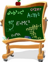Math Scores