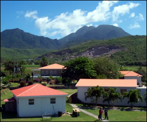 Medical University of The Americas - Nevis