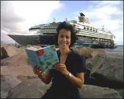 Austrian Author - Elisabeth Karamat