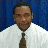 Minister of Sports - Glen Phillip