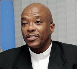 Monsignor Kenneth Richards
