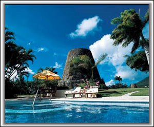Montpelier Plantation Inn - Nevis, West Indies