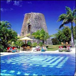 Montpelier Plantation Inn - Nevis, West Indies
