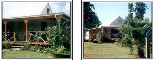 Morning Star Villa Rental - Nevis Island
