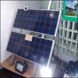 Motech Solar Panels - Made In Taiwan