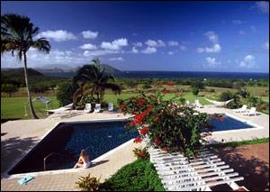 Mont Nevis Hotel