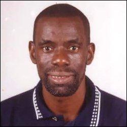 Mr. Alphonso Bridgewater - One Of Five Dignitaries