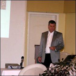 Mr. James Beverly of Turbocare