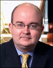British High Commisioner To The Eastern Caribbean - Mr. Paul Brummell