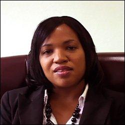 Ministry of Health - Mrs. Nicole Slack-Liburd