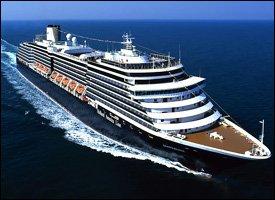Holland America Lines - MS Noordam