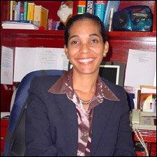 SKIPA CEO - Ms. Shawna Lake