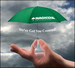 NAGICO Insurance Logo