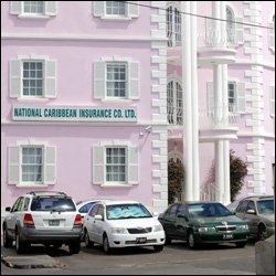 National Caribbean Insurance Company
