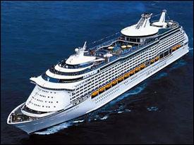 Royal Caribbean's - Navigator of The Seas
