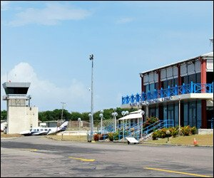 Nevis Island To Upgrade Airport