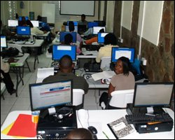 Call Center Training In Nevis