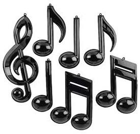 Nevis Choral Club