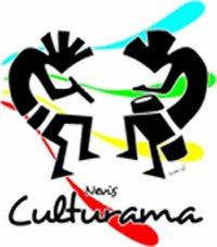 Nevis Culturama Logo