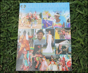 The Cadre Beat - Nevis Culturama Magazine