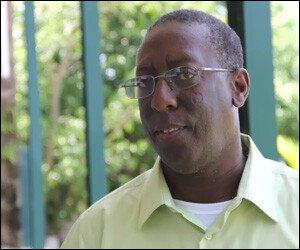 Nevis Culturama Secretariat Abonaty Liburd
