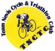 Nevis Cycle Club And Triathlon Logo