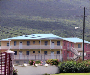Nevis Education Offices