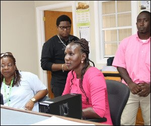 Nevis Electoral Office Fully Operational