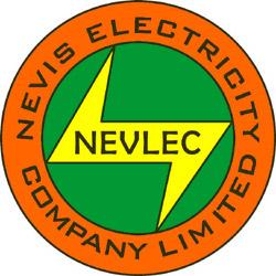 Nevis Electricity Logo