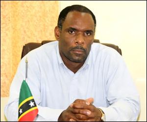 Colin Dore - Nevis Finance Ministry